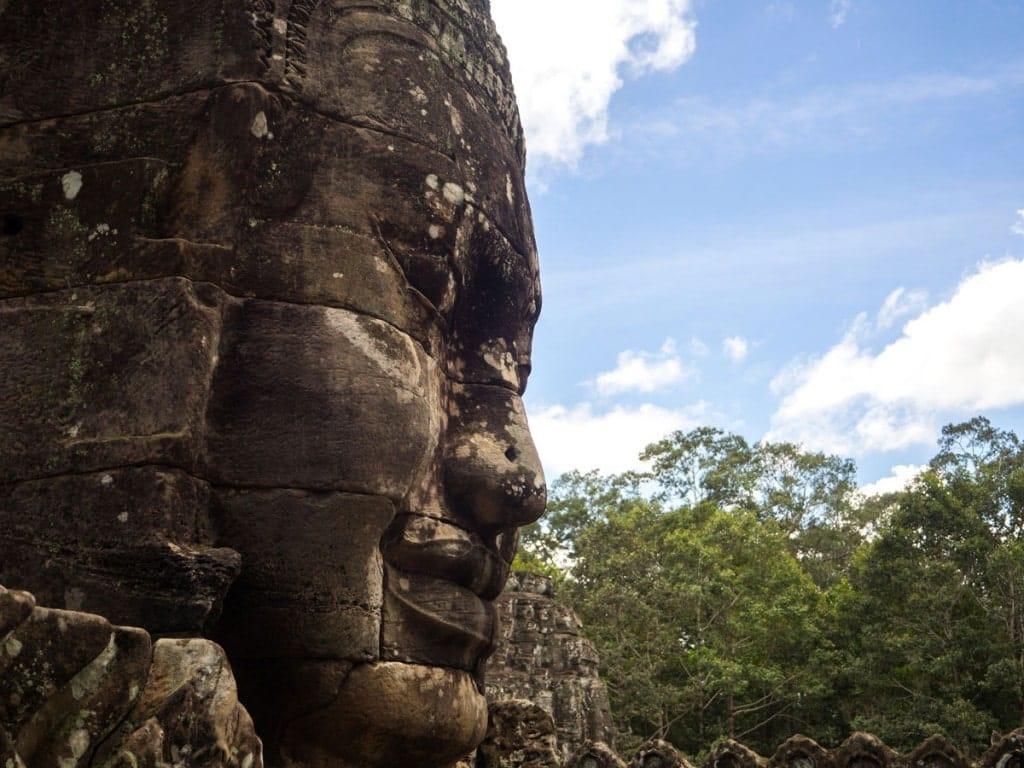 Que faire au Cambodge ? Visiter les temples d'Angkor