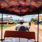 Voyage Cambodge 2017