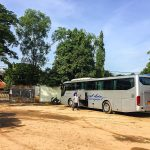 Voyager en bus en Asie du Sud Est