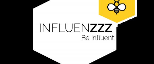 Logo Influenzzz