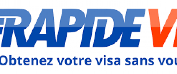 Logo Rapidevisa