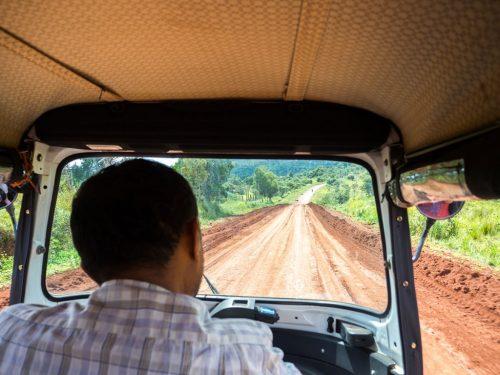 Sen Monorom: Visiter le Mondolkiri en 3 jours au Cambodge