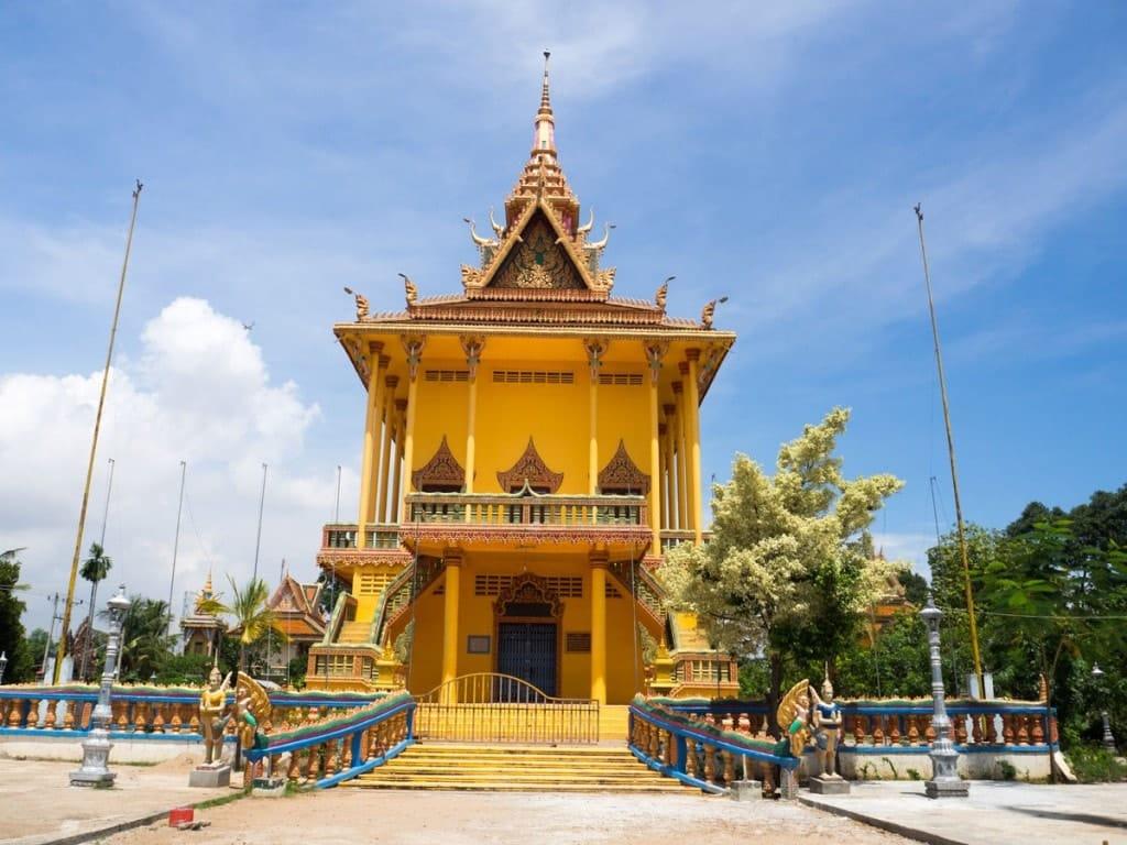 Wat Kabal Koh