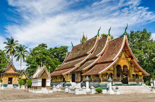 Transports: Tous les horaires de Bangkok (Thaïlande) vers le Nord du Laos