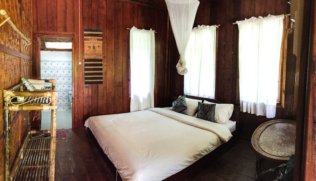 Chambre Ning Ning guesthouse