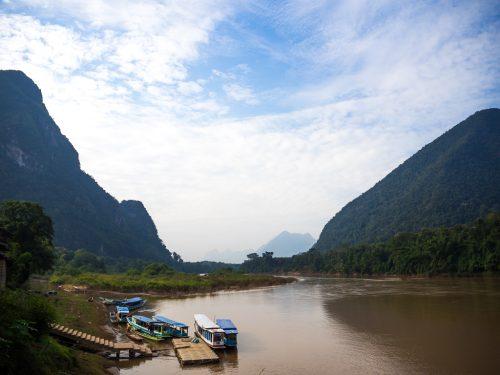 Mon itinéraire Laos pour visiter le Nord du pays en 15 jours (+budget)
