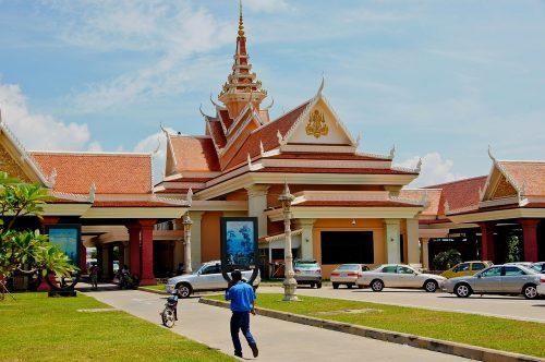 Passage de la frontière Cambodge Vietnam : De Phnom Penh à Ho Chi Minh en bus