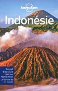 Lonely Planet Indonésie