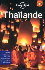 Lonely Planet Thaïlande
