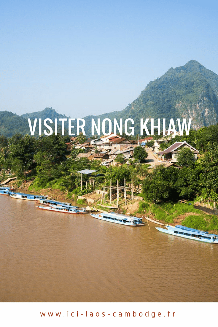 Visiter Nong Khiaw