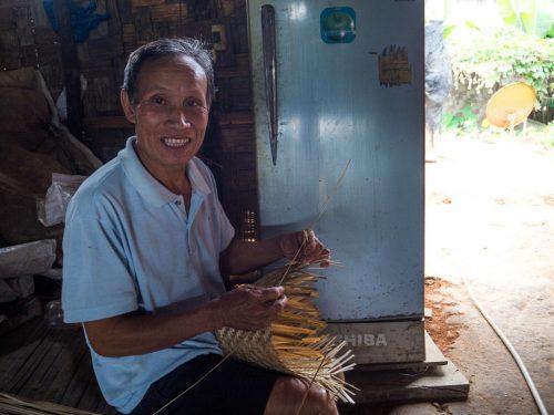 Oudomxay, belle province du nord du Laos avec de beaux treks à faire