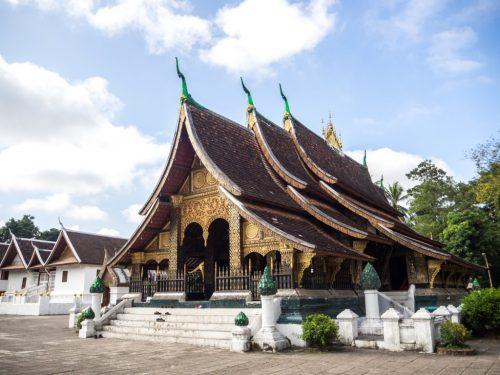 Visiter Luang Prabang, que voir et que faire: le meilleur guide de voyage