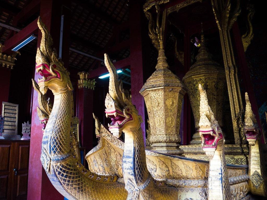 Char Vat Xieng Thong