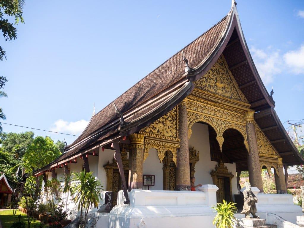 Vat Chom Khong