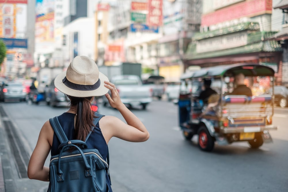 Où aller en Thaïlande