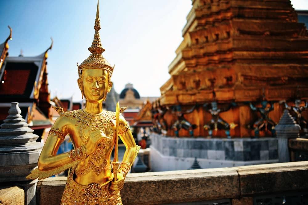 Partir en Thaïlande - Informations pratiques