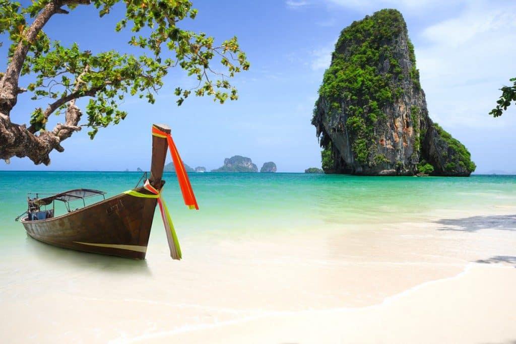 Evasion tropicale en Thaïlande