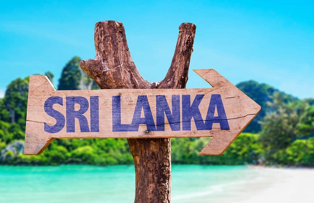 Inspiration Sri Lanka