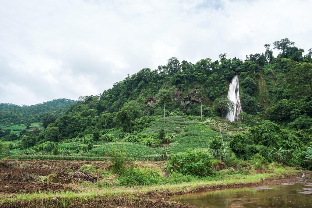 Nam Touk Hsipaw