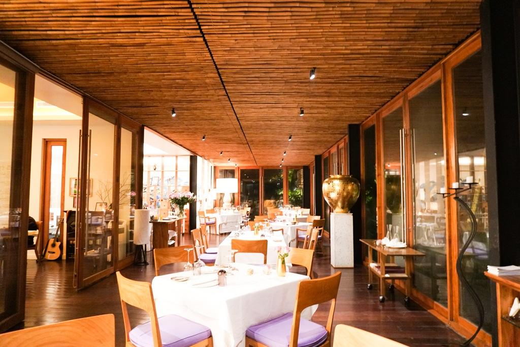 Restaurant Seeds - Histoire