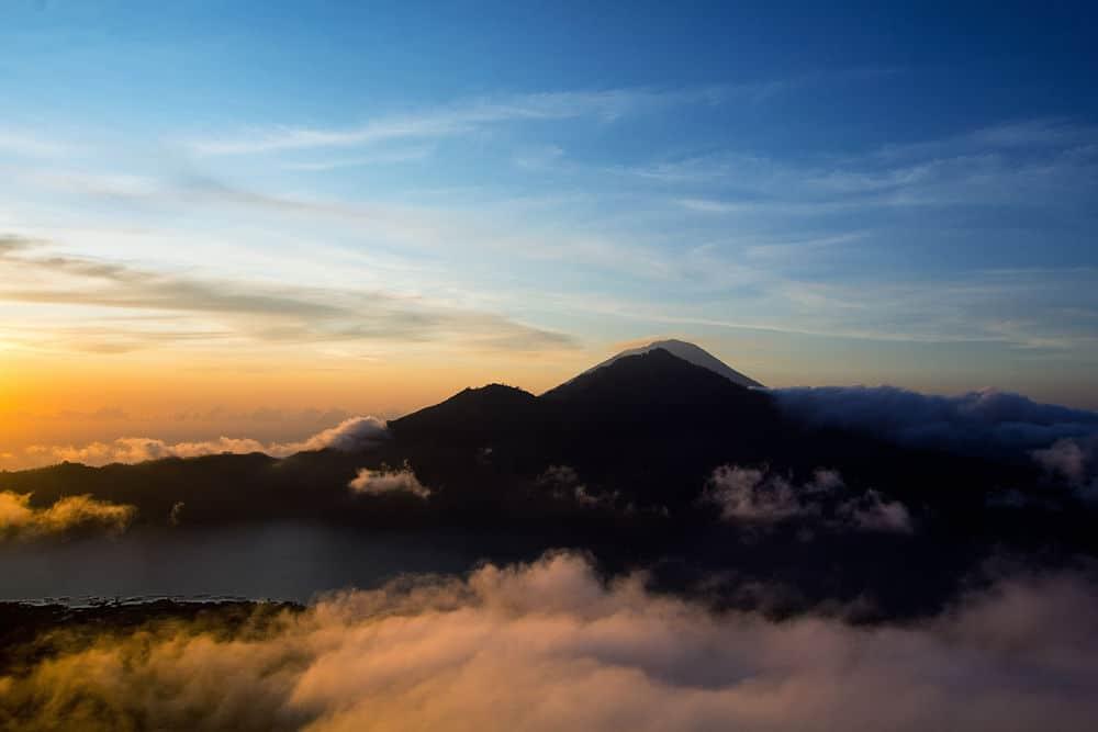 Que faire à Bali ? : Faire l'ascension du mont Batur
