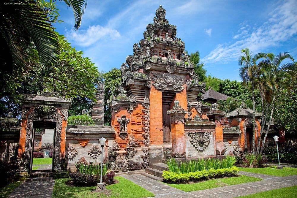 Musée Negeri Propinsi Bali