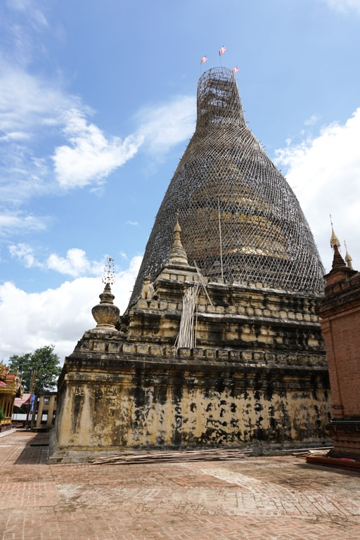 Mya Zedi Pagoda