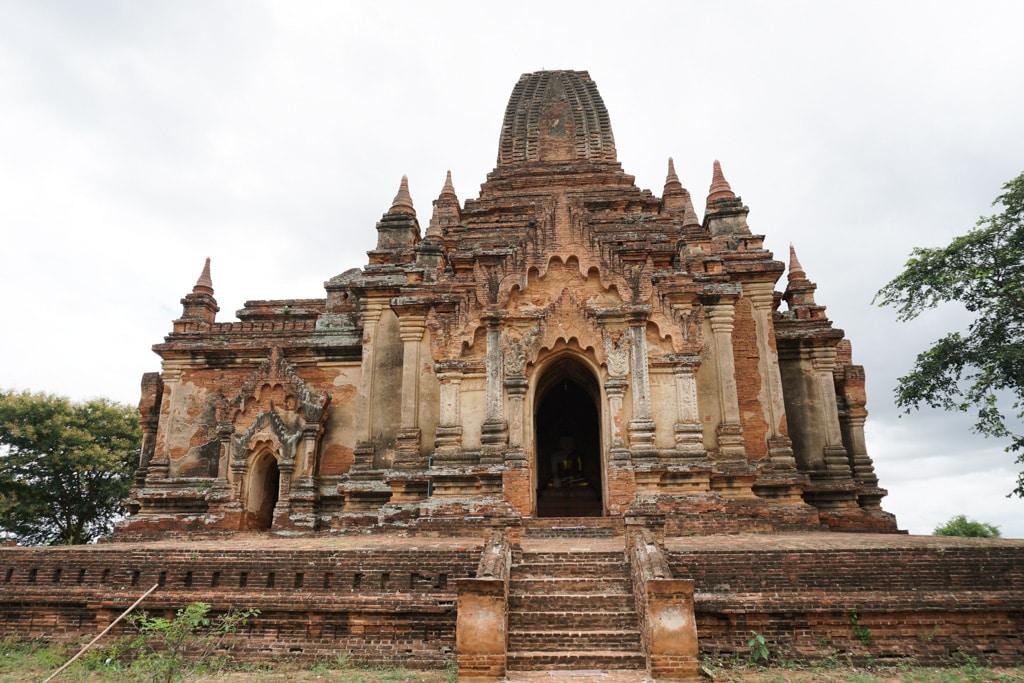 Oak Kyaung Gyi