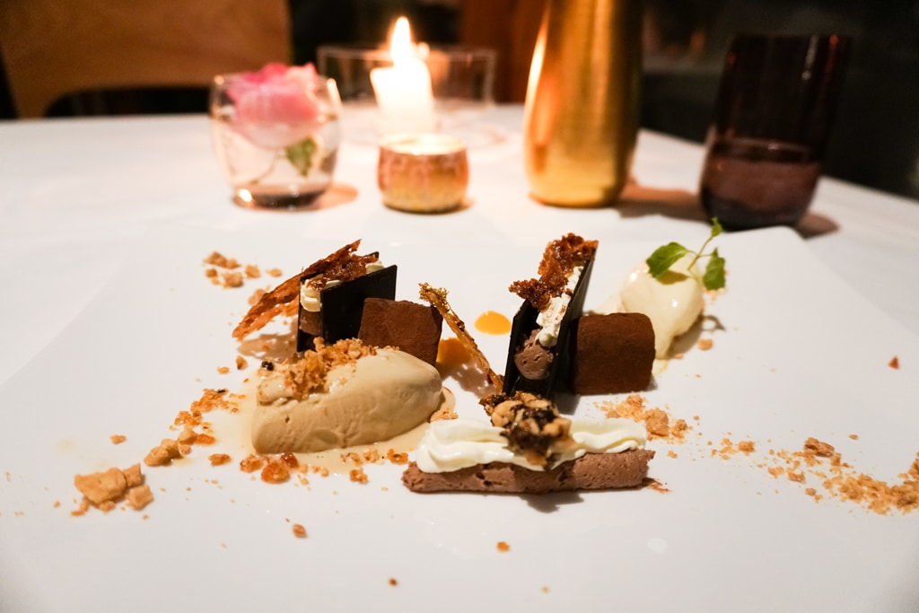 Restaurant Seeds: Dessert