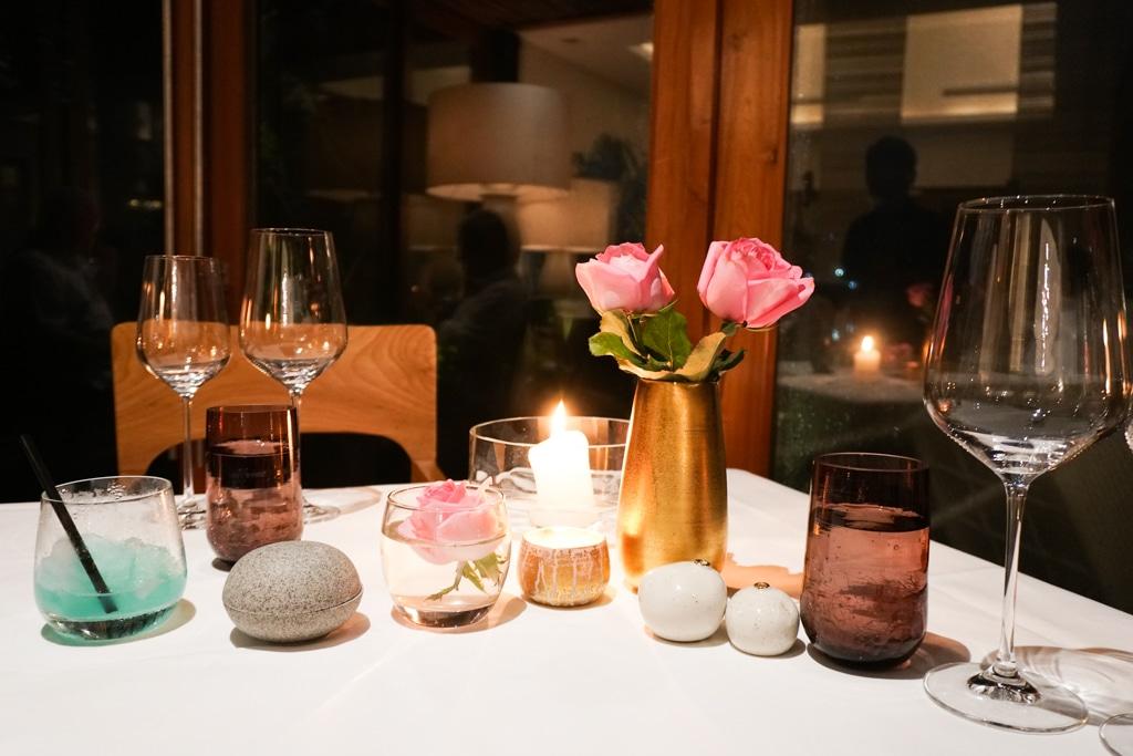Restaurant Seeds - Romantique