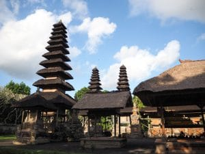 Temple Ayun