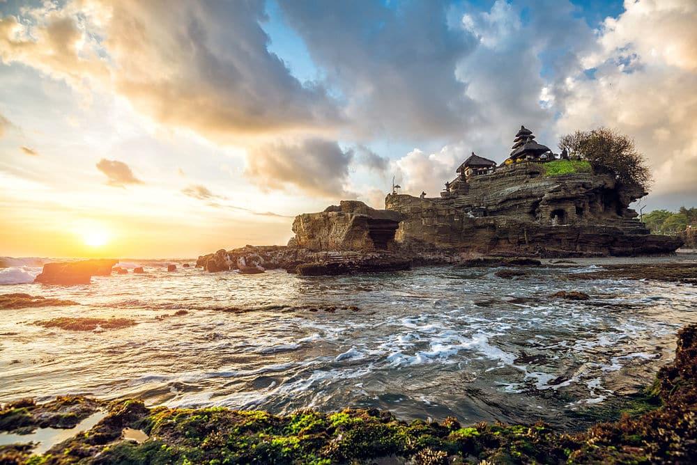Que faire à Bali : Aller à Tanah Lot