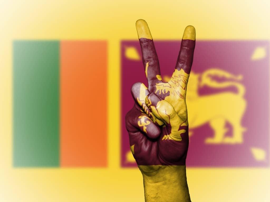 A savoir au Sri Lanka