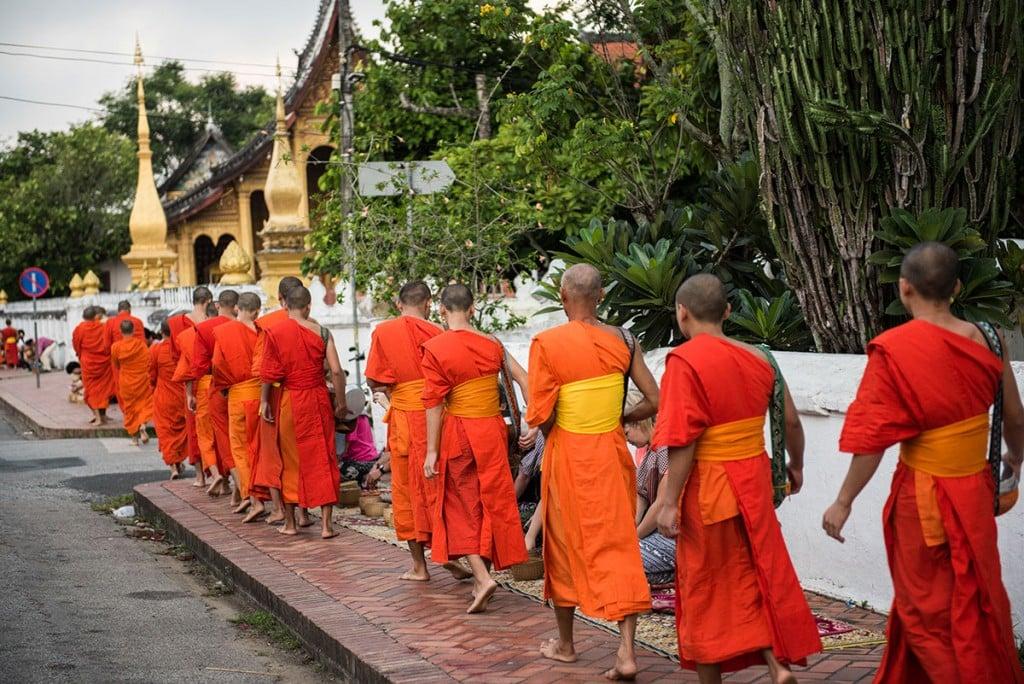 Que faire au Laos