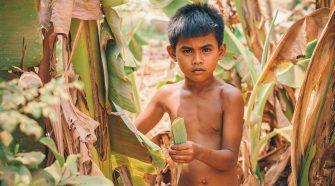 Ecotourisme au Cambodge