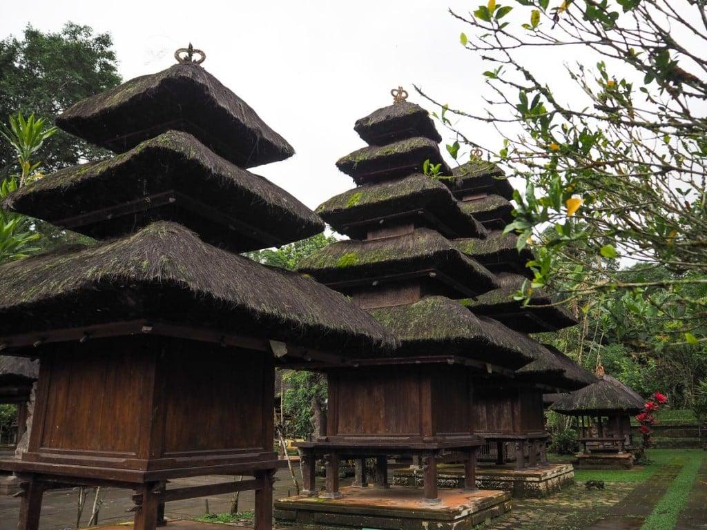 Que faire à Ubud ? : Aller au temple Batukaru
