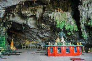 Grotte Sadan