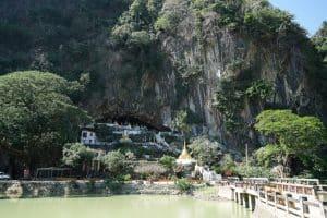 Grotte Yatae Pyan