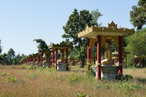 Jardin Lumbini