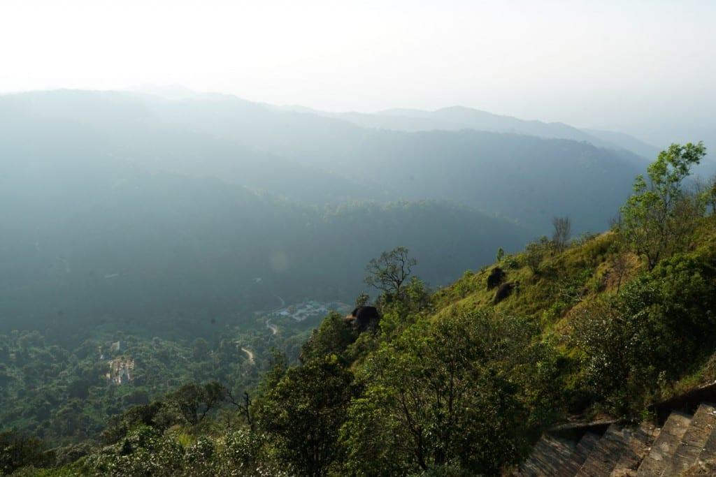 Mont Kyaiktiyo