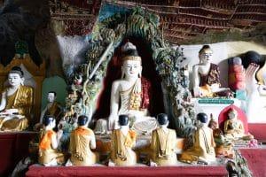 Bouddhas Kaw Gone