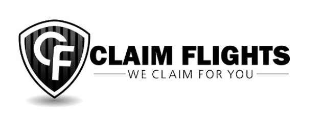 Logo Claim flights