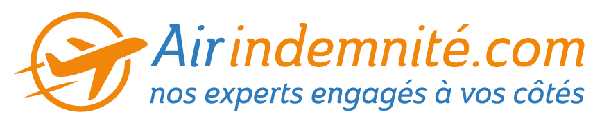 Logo Air Indemnité