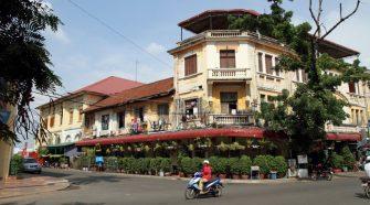 Où dormir à Phnom Penh