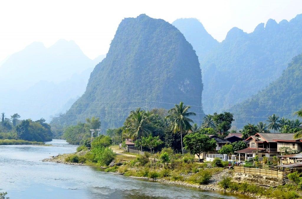 Pour qui les circuits au Laos