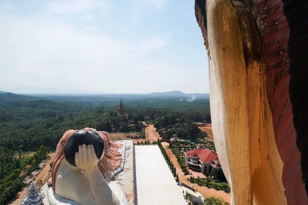 Visiter Ye : Vue 360 Ko Yin Lay