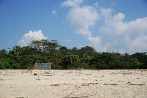 San Maria Beach