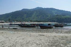 Bateaux Village San Hlan - Dawei