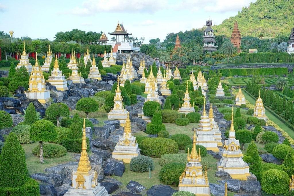 Jardin Nong Nooch