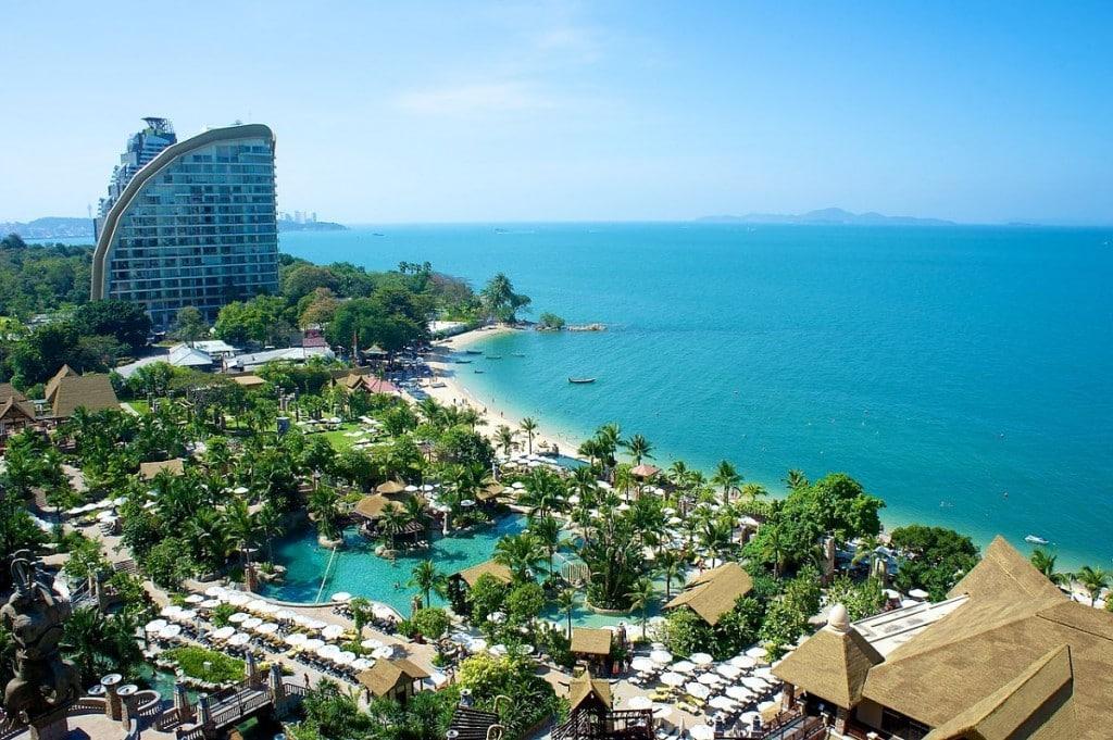 Visiter Pattaya